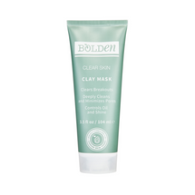 Clear Skin Clay Mask by Bolden