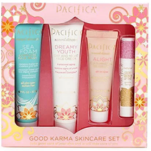 Good Karma Skin Care Set by pacifica