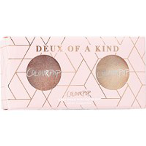 Deux Of Kind Super Shock Highlighter Duo by Colourpop