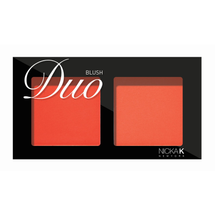 Duo Blush - ND006 by Nicka K