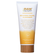 Reviving Facial Cleanser by raw sugar