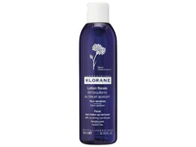 Floral Lotion Eye Make-Up Remover with Soothing Cornflower by Klorane