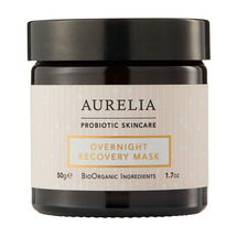 Overnight Recovery Mask by Aurelia