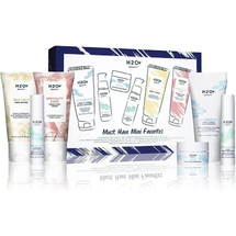 Beauty Must Have Mini Favorites by H2O+