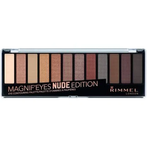 Magnif'eyes Eye Palette - Nude Edition by Rimmel