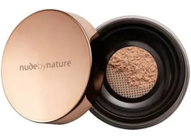 Radiant Loose Powder Foundation Foundation by Nude by Nature