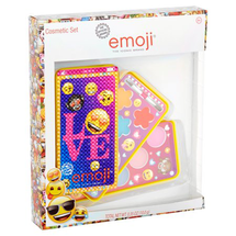 Emoji Lip Gloss Compact by townley girl
