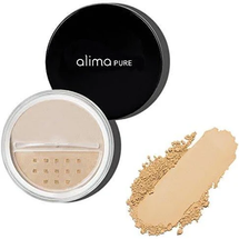 Oil Balancing Primer Powder by Alima Pure