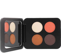 Pressed Mineral Eyeshadow Quad - Horizon by youngblood