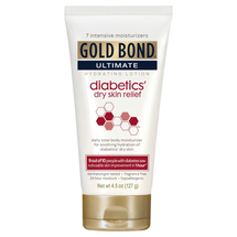 Ultimate Diabetic Skin Relief Lotion by gold bond