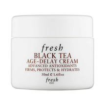 Black Tea Age-Delay Moisturizer by fresh