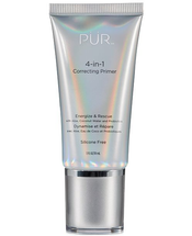 4-in-1 Correcting Primer Energize & Rescue by pür