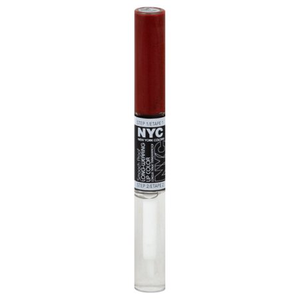 Smooch Proof Long Wearing Lip Color by NYC
