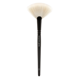 Brush 15 - Fan Brush by Wayne Goss