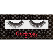 Mischievious Lashes by Gorgeous