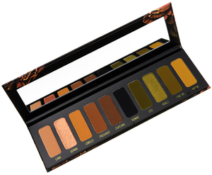 Gemini Eyeshadow Palette by melt