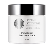 Complexion Treatment Pads by Control Corrective