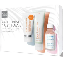 Kate's Mini Must Haves by kate somerville