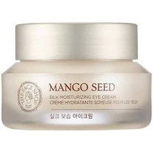 Mango Seed Silk Moisturizing Eye Cream by The Face Shop
