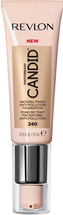 PhotoReady Candid Natural Finish Anti-Pollution Foundation by Revlon