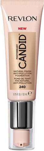 PhotoReady Candid Natural Finish Anti-Pollution Foundation by Revlon #2