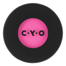 Powder Blush Crush On Blush Tell It Straight by CYO