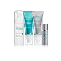 Age Reverse Introductory Collection 4 Piece Kit by exuviance
