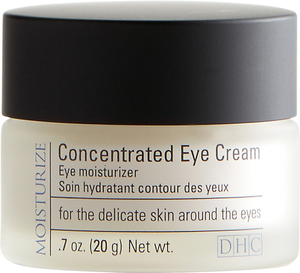 Concentrated Eye Cream by DHC