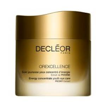 Orexcellence Energy Concentrate Youth Eye Care by decleor