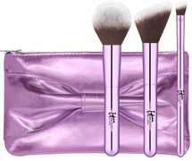 You Do All Brush Set Essentials Makeup Bag by IT Cosmetics