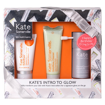 Intro To Glow Set by kate somerville