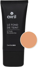 Porcelaine Foundation by Avril Organic