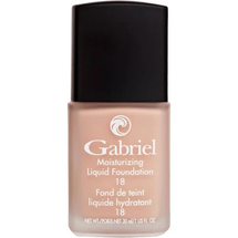 Moisturizing Liquid Foundation by Gabriel