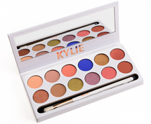 Kyshadow - The Royal Peach Palette by Kylie Cosmetics
