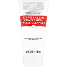 Express Clear Complexion Facial Cleanser by equate
