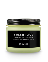 Fresh Face Cleansing Beauty Balm by Kani Botanicals