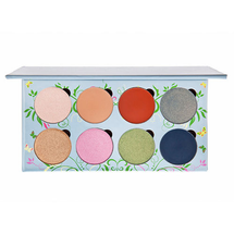 Meadow Palette by Makeup Addiction