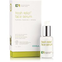 Fresh Relief Face Serum by coola