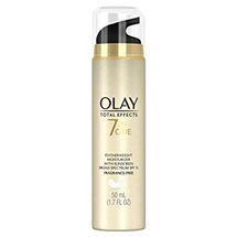 Total Effects Featherweight Moisturizer with SPF 15 by Olay