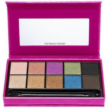 Summer Seduction Eyeshadow Palette by victorias secret