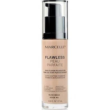 Flawless Foundation by marcelle