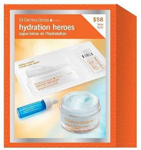 Hydration Heroes by dr dennis gross