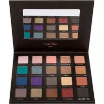 Drenched Metal Eyeshadow Palette by Violet Voss Cosmetics