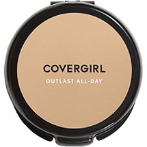Outlast All-Day Matte Finishing Powder by Covergirl