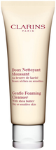 Gentle Foaming Cleanser With Shea Butter by Clarins
