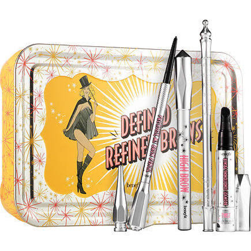 Defined & Refined Brows Kit by Benefit #2