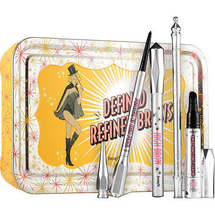 Defined & Refined Brows Kit by Benefit