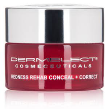 Redness Rehab Conceal Correct by dermelect