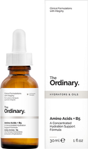 Amino Acids + B5 by the ordinary