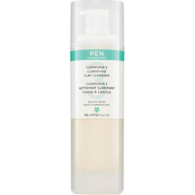 Clearcalm 3 Clarifying Clay Cleanser by ren